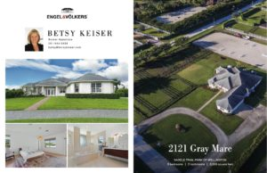 Betsy Keiser Property Brochure Outside