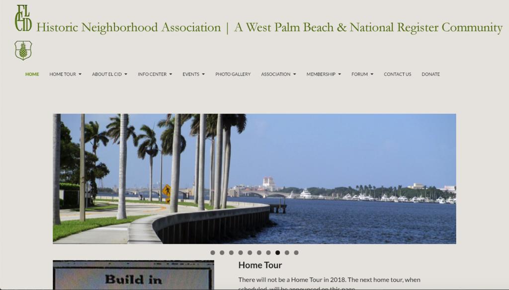 El Cid Historic Neighborhood Association