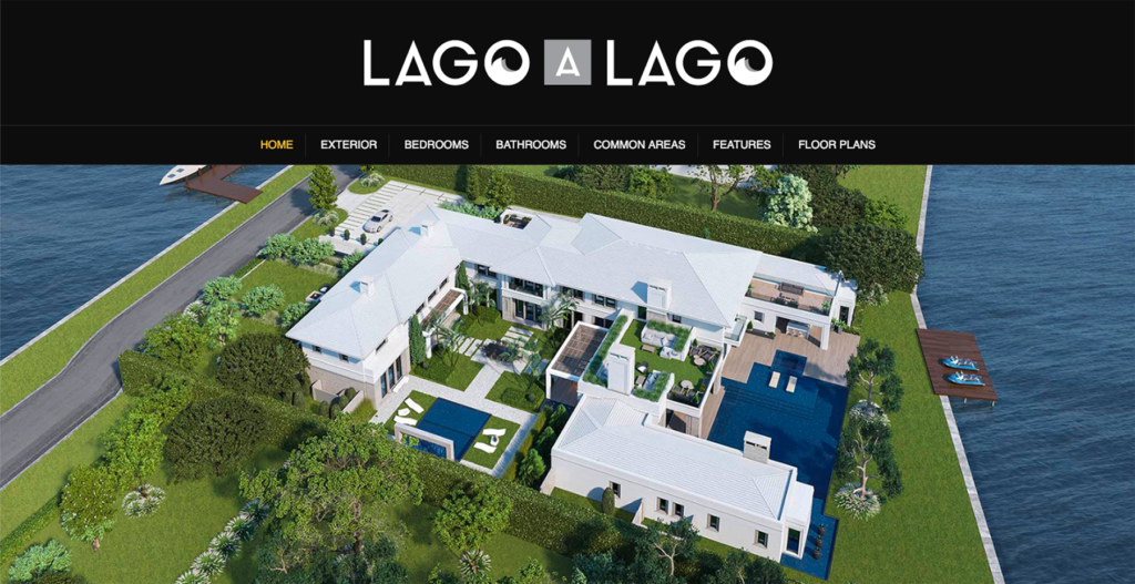 Lago a Lago - New Home Development