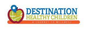 Destination Healthy Children Logo
